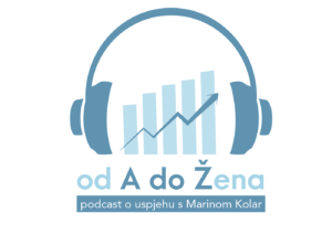 podcast o uspjehu s Marinom Kolar
